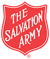 The Salvation Army Logo - Logo