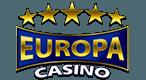 europa casino free slots