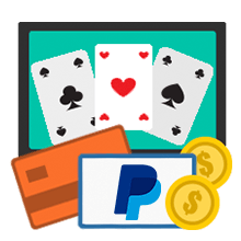 Using PayPal to play Gambling Online
