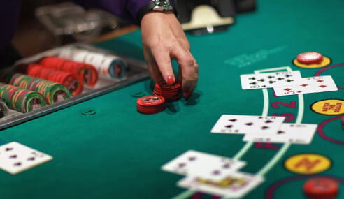 Best Baccarat Casino Online - Play Real Money Baccarat Game