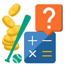 Free Betting Odds Calculator – Sports Betting Odds Converter