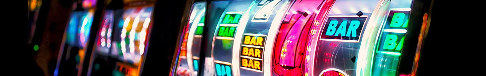 Best Online Slots Payout Percentage
