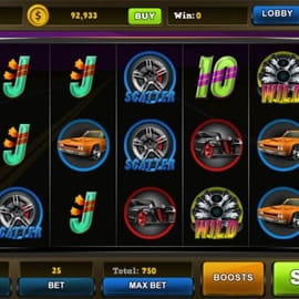 Slot Machine Payouts What Is The Best Payout Slot Machine