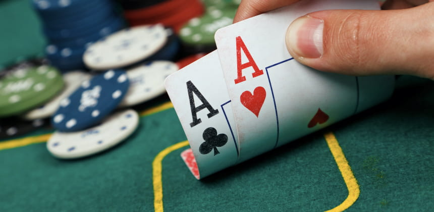 Casino Card Games - Best Gambling Card Games Online