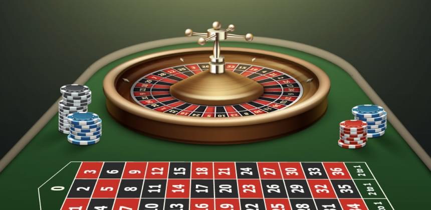 Top 5 Best Real Money Casinos - Real Money Gambling Online