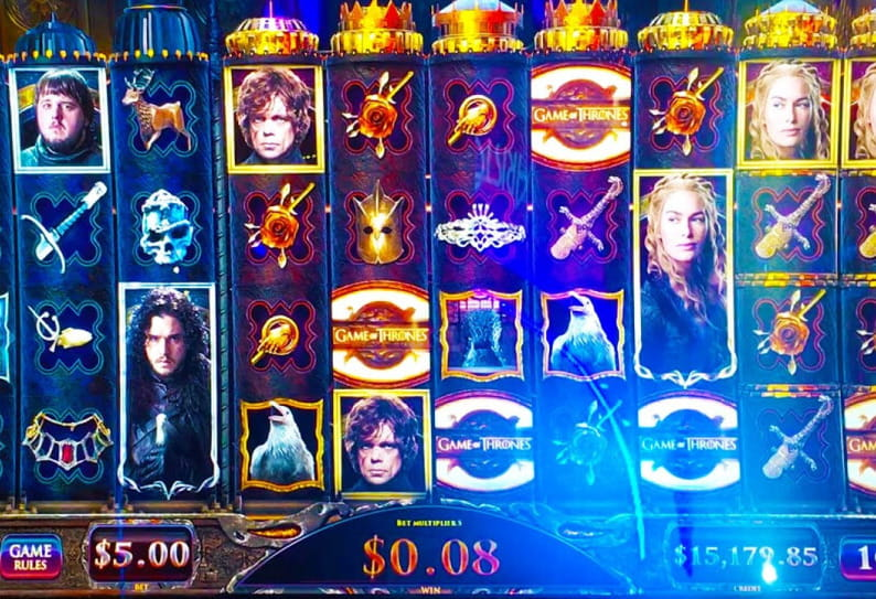 Cheb eger casino