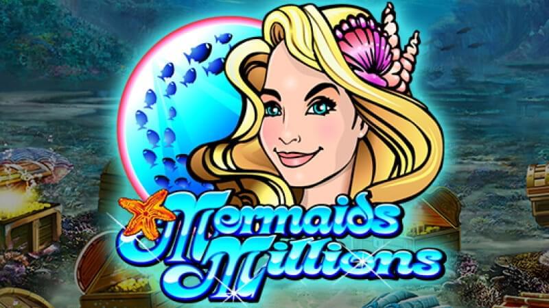 Mystical mermaid free slots download
