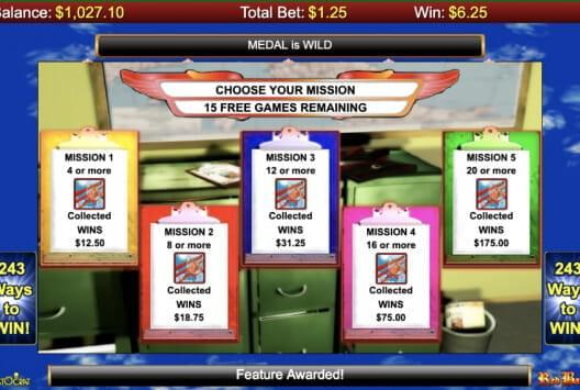 casino planet Slot