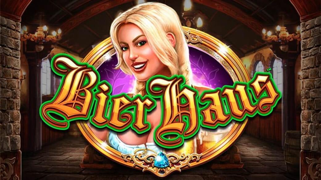 Play Bier Haus Slot Machine Online Free