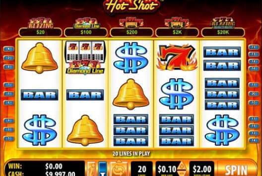 Casino Manchester City Centre - Here Are The 3 Online Slot Casino