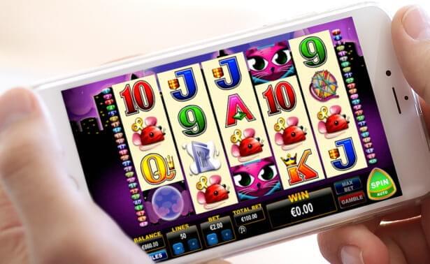 wynn casino vegas Slot Machine