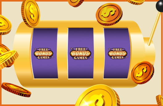 Slot Machines Bally - New Online Casinos And All The Games Slot