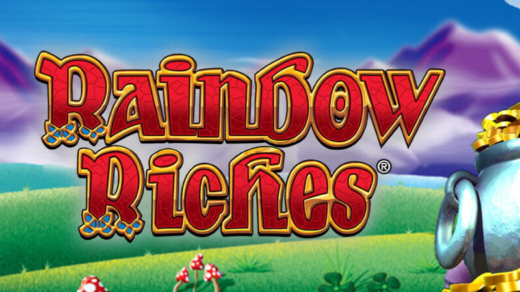 Play Rainbow Riches For Free