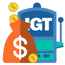 International Game Technology (IGT)