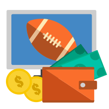 Online Gambling With American Football