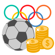 How ot bet on Olympic Soccer