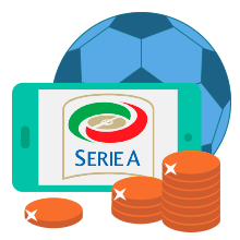 Best Serie A Betting sites