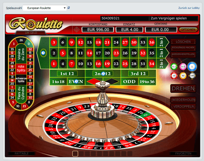 Casino 4 Home