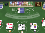 Betfair - Blackjack