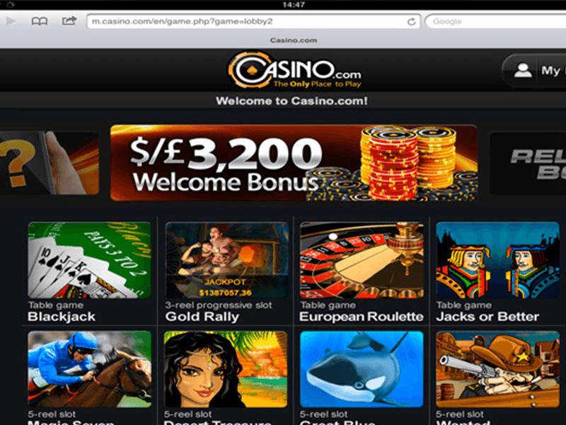 Spinshake casino
