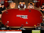Intertops Poker - Table 2