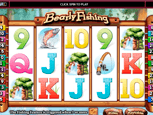 Rubyfortune - Bearly Fishing Slot