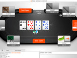 Partypoker Poker - Poker Table On Ios