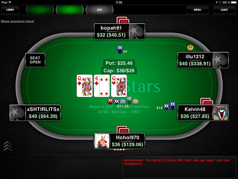 Starcode Pokerstars 2020