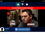 Pokerstars Poker - Play In Your Phone