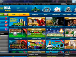 Williamhill Poker - Games View