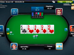 Williamhill Poker - Poker Room View