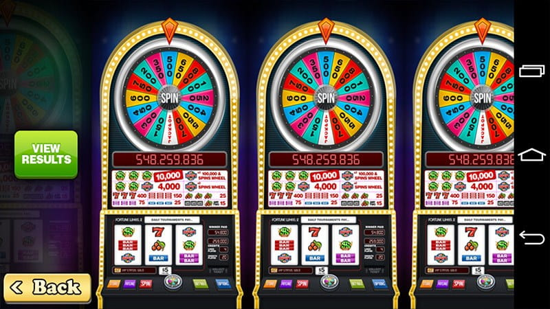 Wheel Of Fortune - On Android