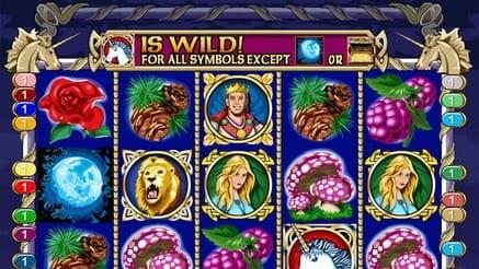 Betstars casino