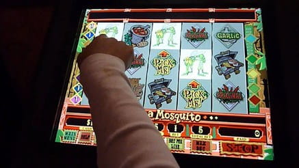 Tabasco - Slots Play In Las Vegas