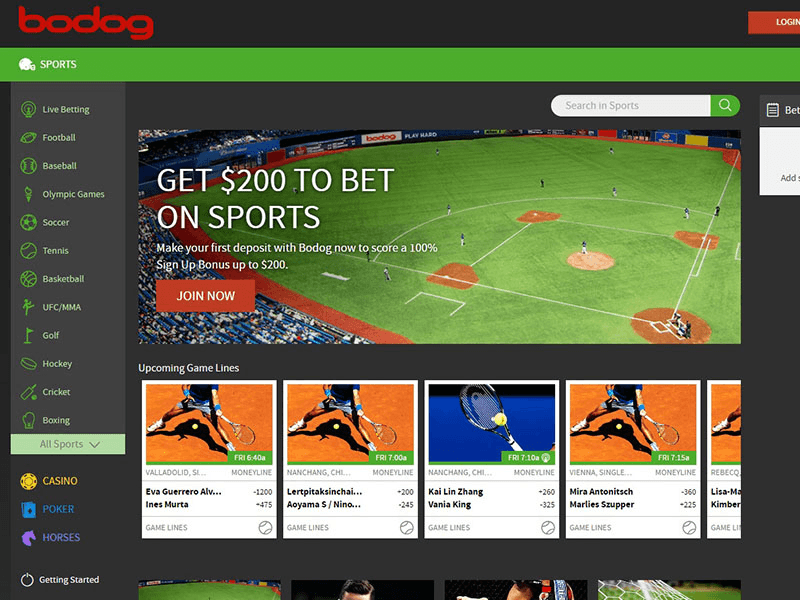 How does bodog sports betting works marco betting sports
