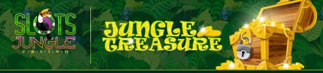 treasure bonuses at Slots Jungle