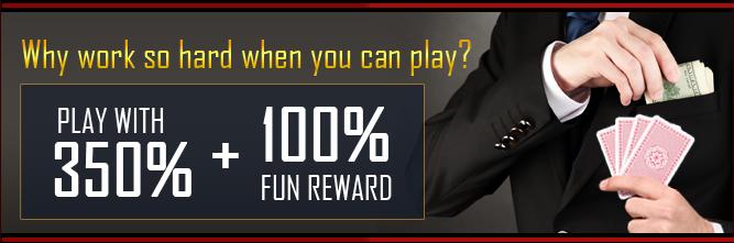 win palace fun rewards