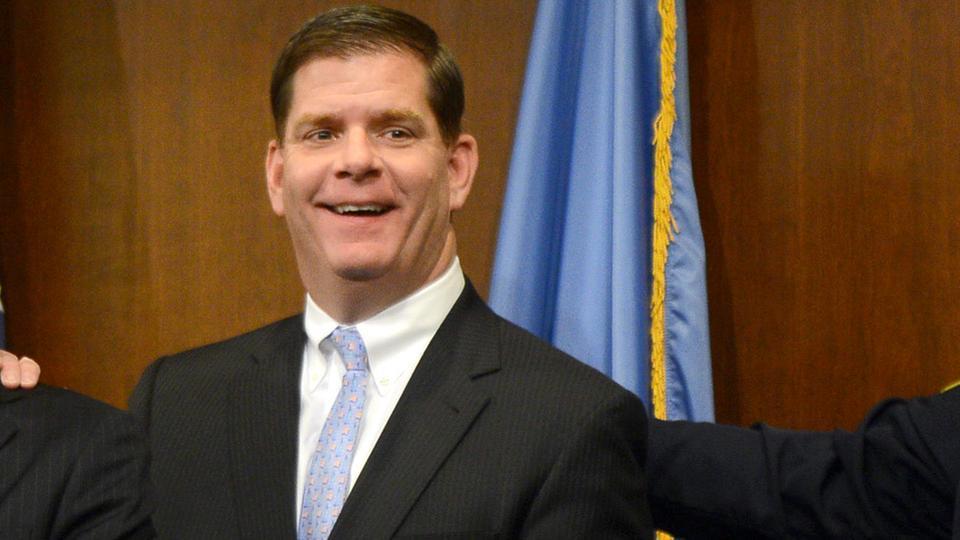 Boston Mayor Marty Walsh Wynn Everett lawsuit