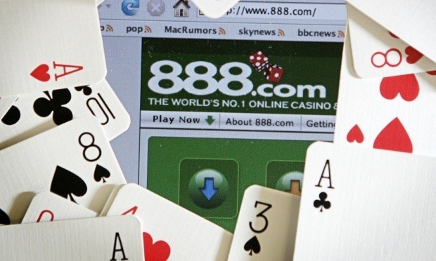 William Hill 888 Holdings acquisition
