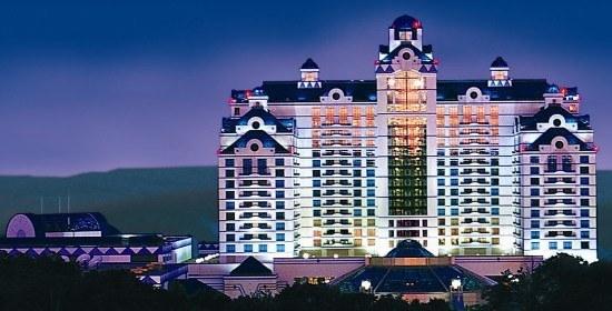 Connecticut three new casinos proposed