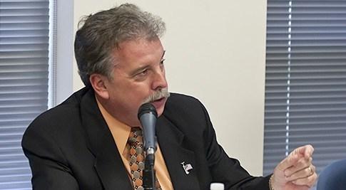 Pennsylvania State Representative John Payne