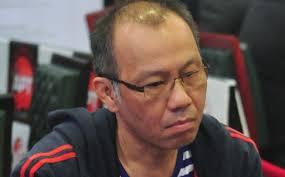 Paul Phua FBI World Cup
