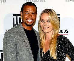 Tiger Woods Lindsey Vonn poker girlfriend betting