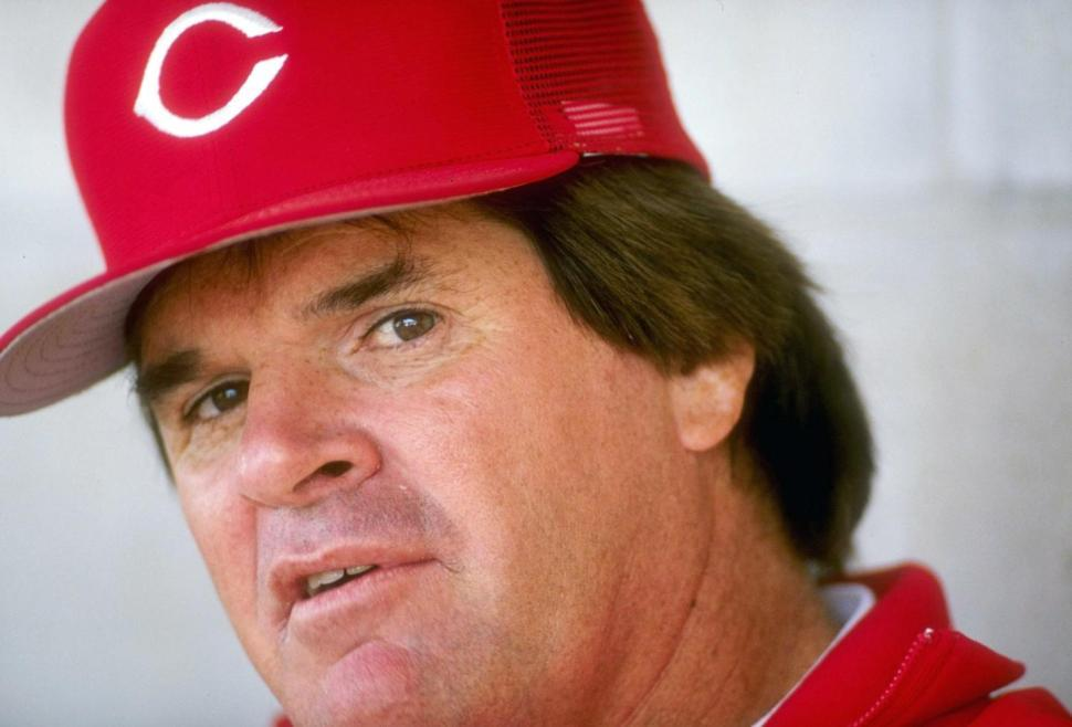 Pete Rose baseball betting ESPN Outside the Lines