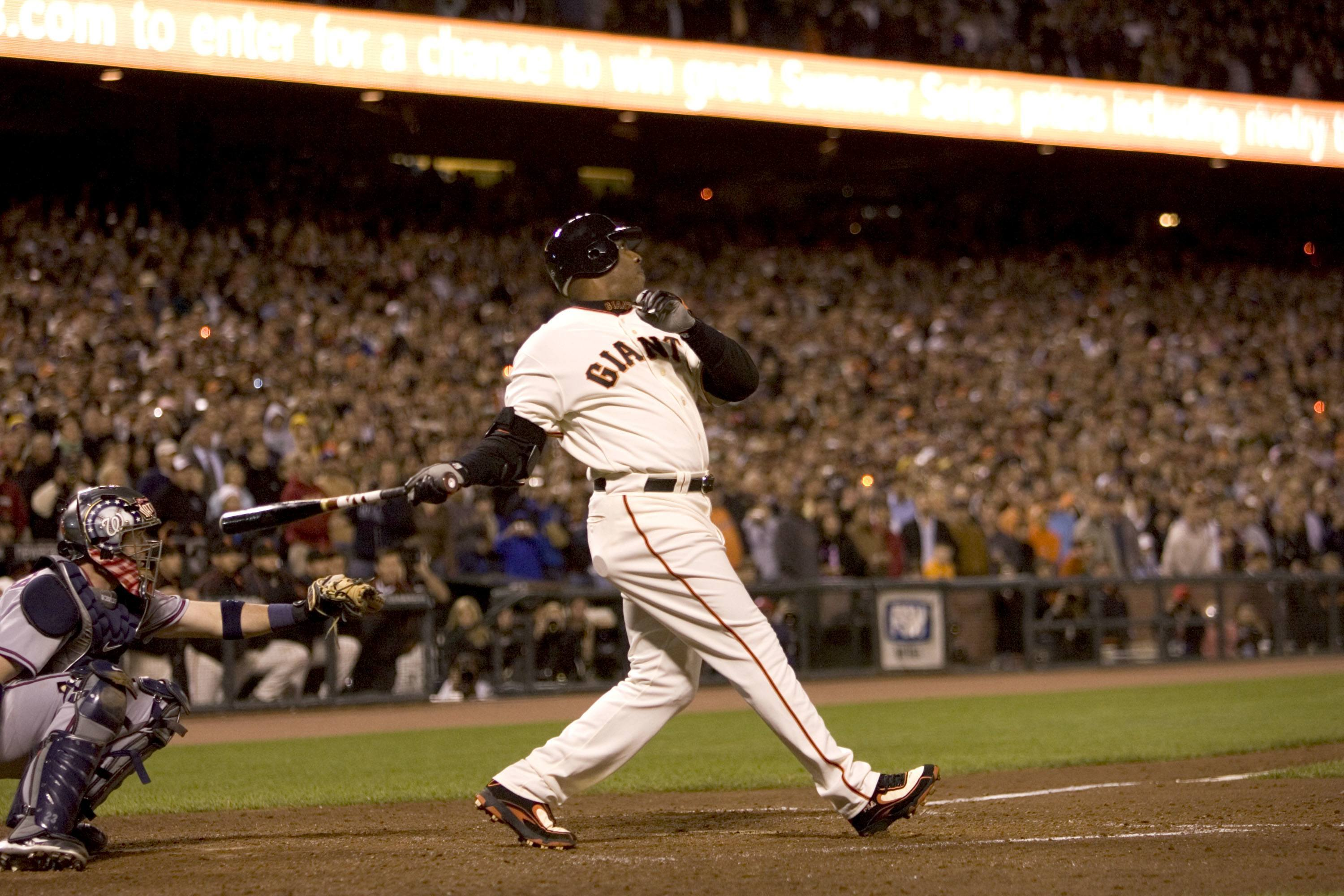 Barry Bonds Hall of Fame Cooperstown chances odds