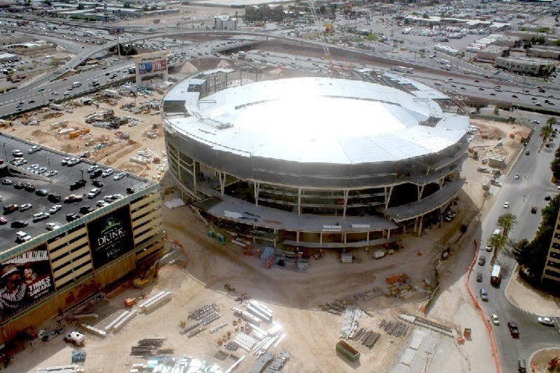 Las Vegas hockey Arizona Coyotes NHL relocation