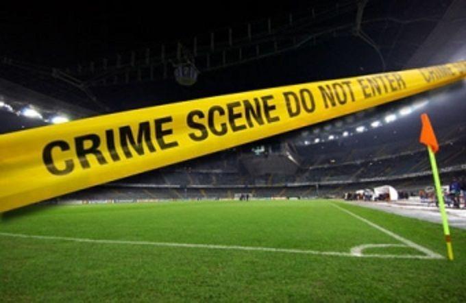 FIFA match fixing sports betting Sepp Blatter Perform Group
