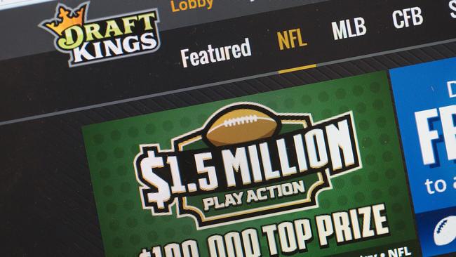 daily fantasy sports legislation