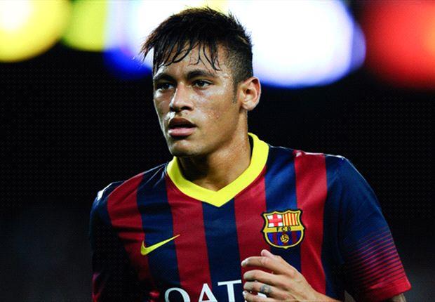 Neymar Jr. Brazil Spain taxes soccer