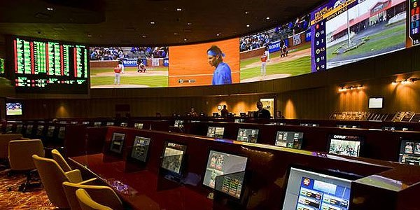 Pennsylvania sports betting resolution PASPA